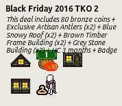 [ALL] Codici Habbo Black Friday MEGA Deal Cxx_uh10