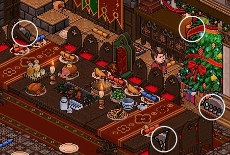 [ALL] Santa's Magical Castle | Distintivo Hocus Pocus 03 Scher103