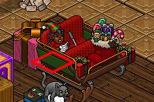 [ALL] Santa's Magical Castle   Hocus Pocus.. again?! 19 Scher126