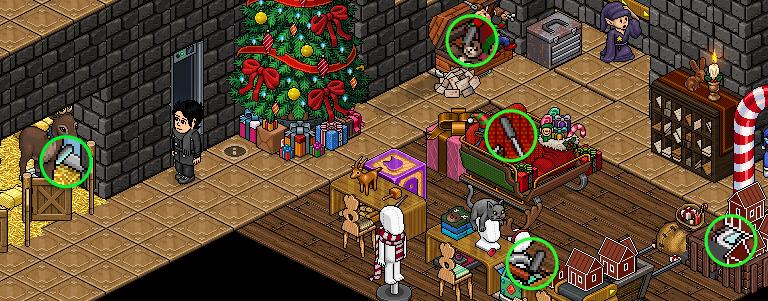 [ALL] Santa's Magical Castle   Hocus Pocus.. again?! 19 Scher127