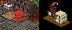 [ALL] Santa's Magical Castle | Metti gli elfi a letto 13 - Pagina 3 Scher172