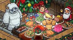 [ALL] Santa's Magical Castle | Game Aiuta Bigfoot 20 Scher191