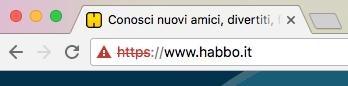 Errore: Habbo utilizza un certificato di sicurezza non valido - Pagina 2 Scherm88