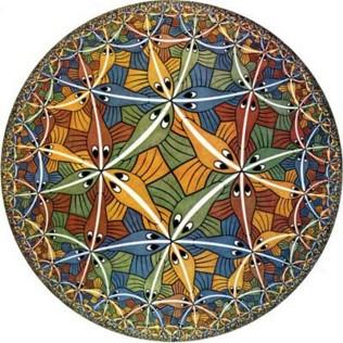 Mathematicks Escher10