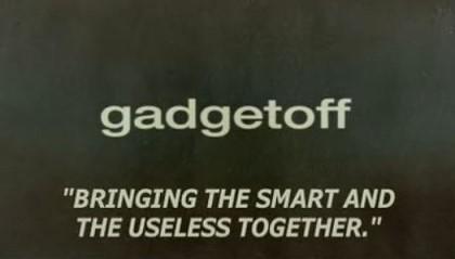 Gadgets Gadget10