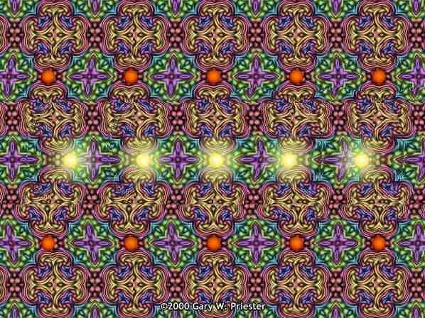 Stereograms Kgrhqf10