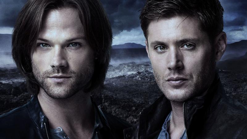 Supernatural . 939410