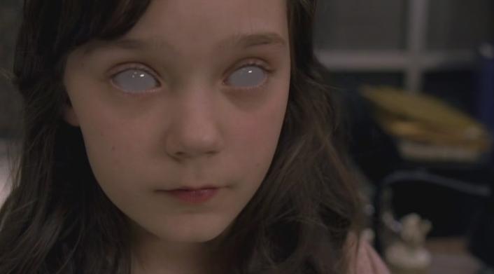 Supernatural . Lilith10