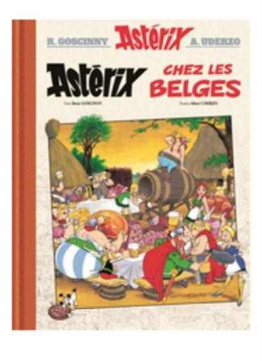Astérix chez les Belges version Luxe  Screen10