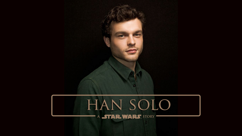 [Star wars][Spin off] Solo 110