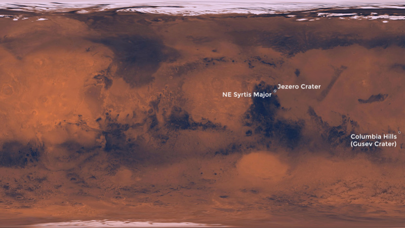 "Préparation du rover Mars 2020 ""Perseverance"" - Page 5 1142"