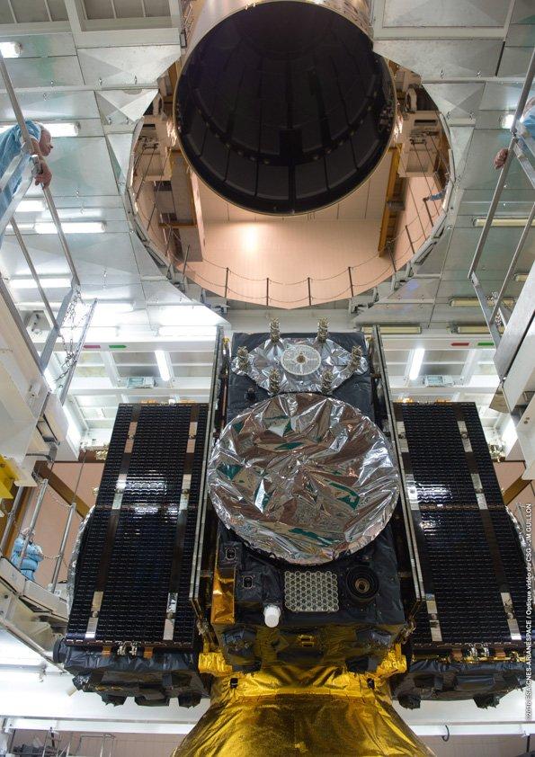 Lancement Ariane 5 ES VA233 / GALILEO (x4) - 17 novembre 2016 117