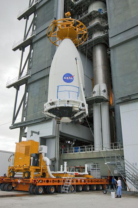 Atlas V 541 (GOES-R / 16) - 19.11.2016 120