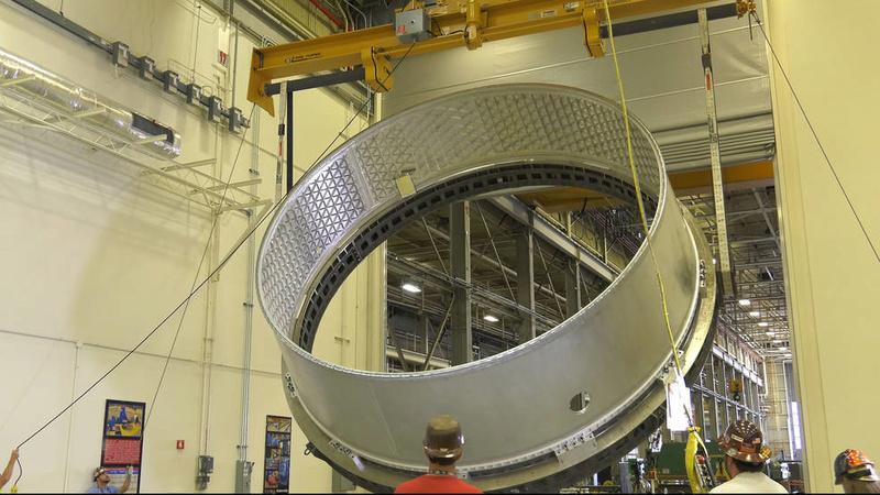 [Blog] Developpement de la capsule ORION de la NASA - Page 10 122