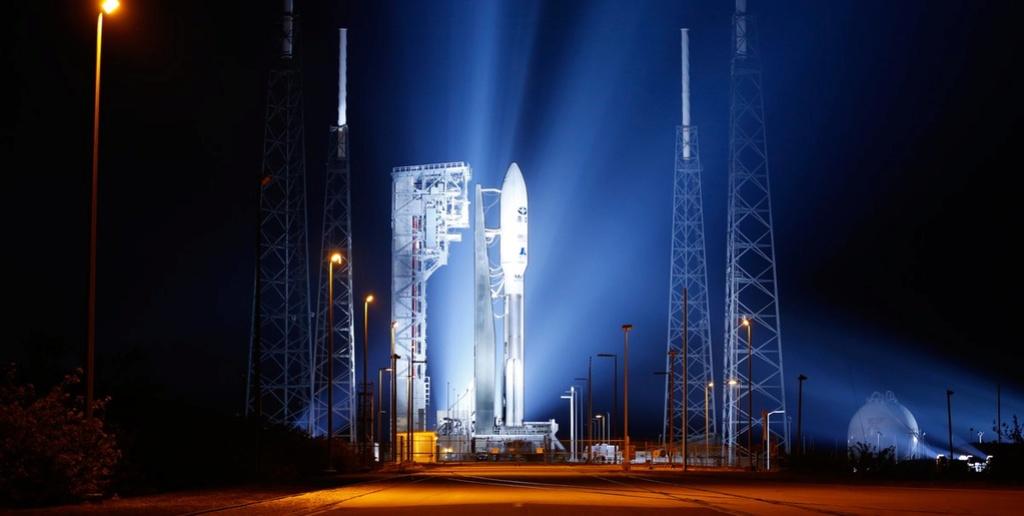 Atlas V 541 (GOES-R / 16) - 19.11.2016 137