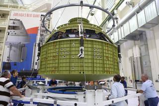 [Blog] Developpement de la capsule ORION de la NASA - Page 10 186