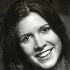 Décès de Carrie Fisher (princesse Leïa - Star Wars) 1956 - 2016 195