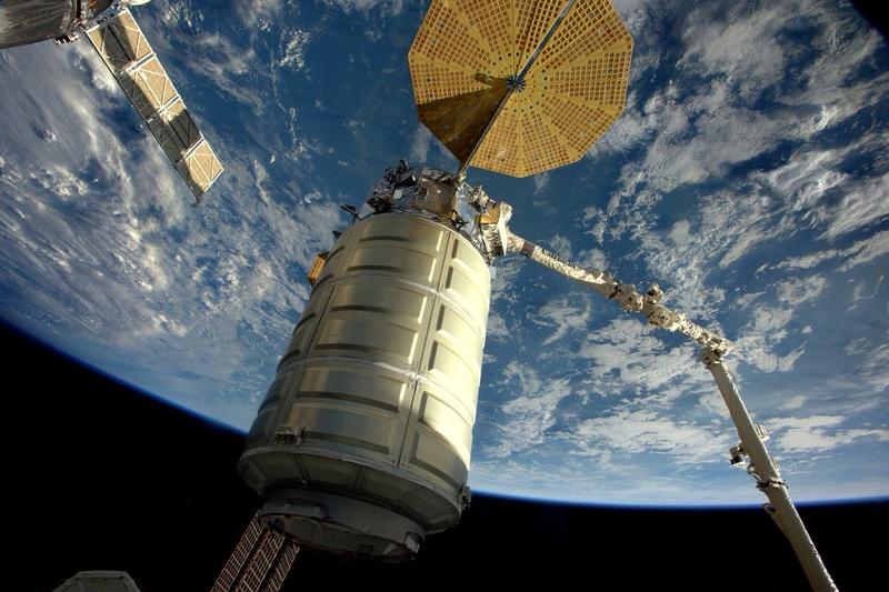 Lancement Antares 230 / Cygnus OA-5 - Wallops - 17 Octobre 2016 - Page 5 211