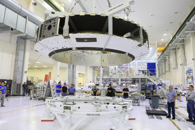 [Blog] Developpement de la capsule ORION de la NASA - Page 10 215