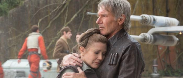 Décès de Carrie Fisher (princesse Leïa - Star Wars) 1956 - 2016 225