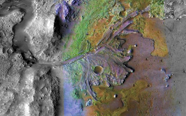 "Préparation du rover Mars 2020 ""Perseverance"" - Page 5 239"