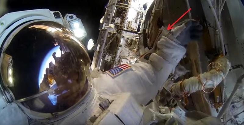 [ISS] EVA 29, 30 et 31 / 21 et 25 février - 1er mars 2015 - Page 3 Scree111