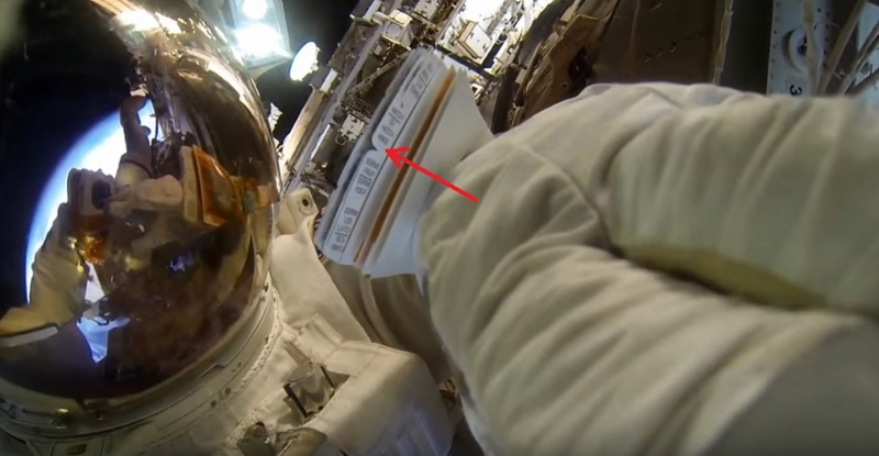 [ISS] EVA 29, 30 et 31 / 21 et 25 février - 1er mars 2015 - Page 3 Scree112
