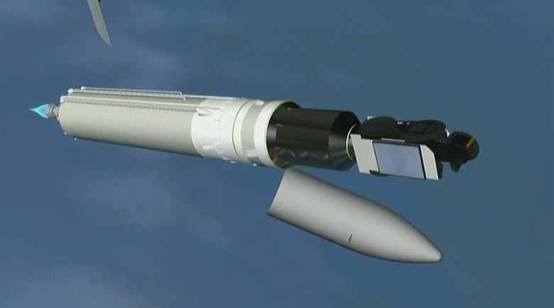 Lancement Ariane 5 ECA VA234 / Star One D1 + JCSat-15 - 21/12/16 [Succès] - Page 2 Scree120