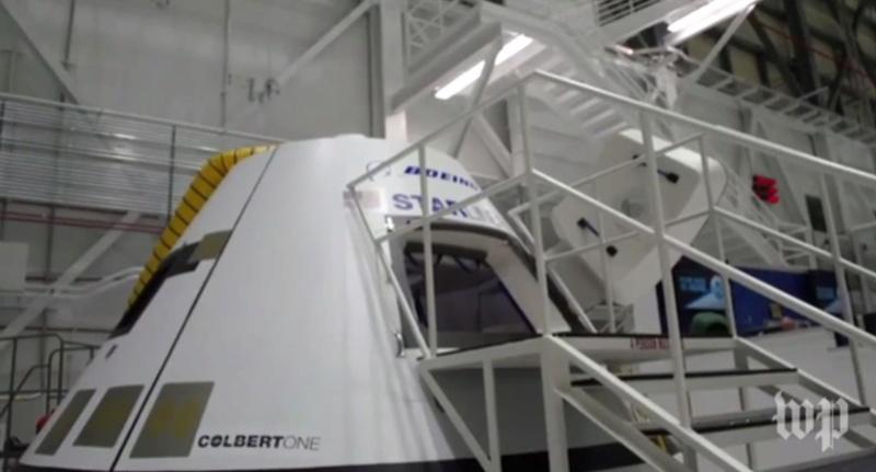 [Boeing] Suivi de la construction du Starliner  (CST-100) et du pas de tir LC-41 - Page 4 Scree145