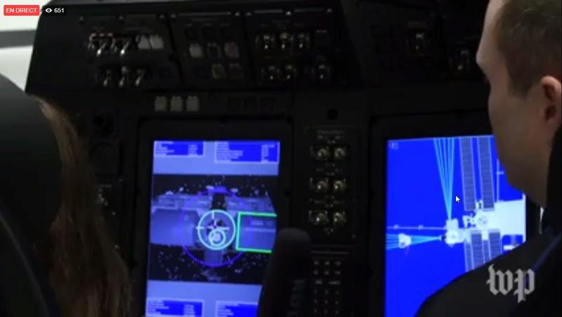 [Boeing] Suivi de la construction du Starliner  (CST-100) et du pas de tir LC-41 - Page 4 Scree147