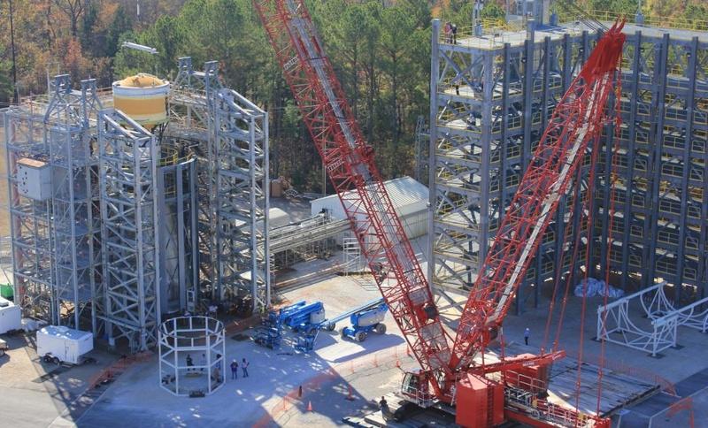 [Blog] Developpement de la capsule ORION de la NASA - Page 10 Screen47