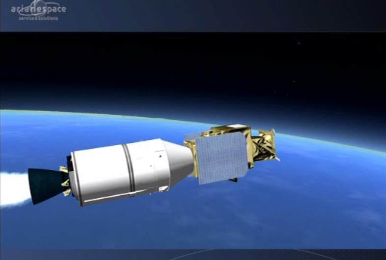 Vega VV08 (GökTürk-1A) - 5.12.2016 Screen64