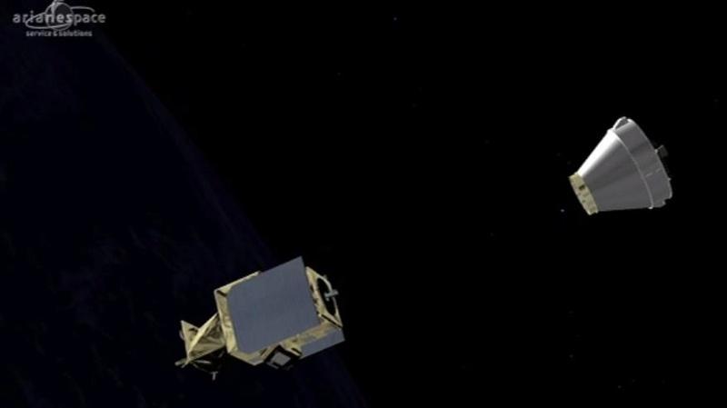 Vega VV08 (GökTürk-1A) - 5.12.2016 Screen67