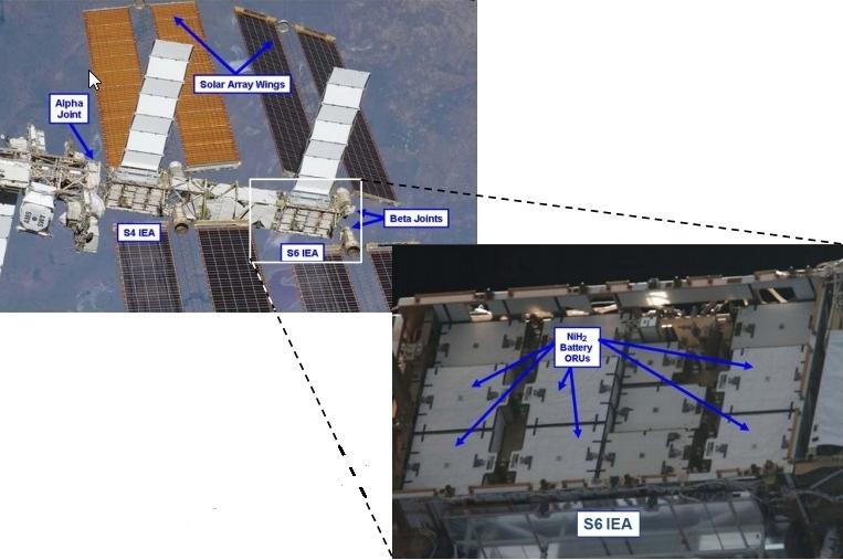 [ISS] EVA US 38 et 39, les 6 et 13 janvier 2017 Screen97