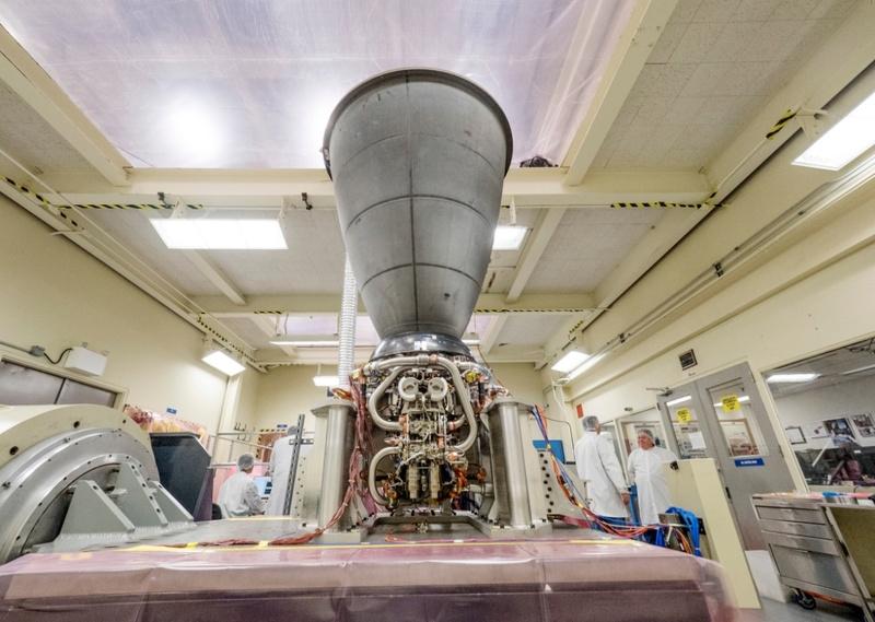 [Blog] Developpement de la capsule ORION de la NASA - Page 10 Screen99