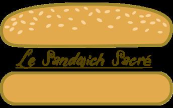 Le Sandwich Sacré  (LSS pour les intimes) Hello11