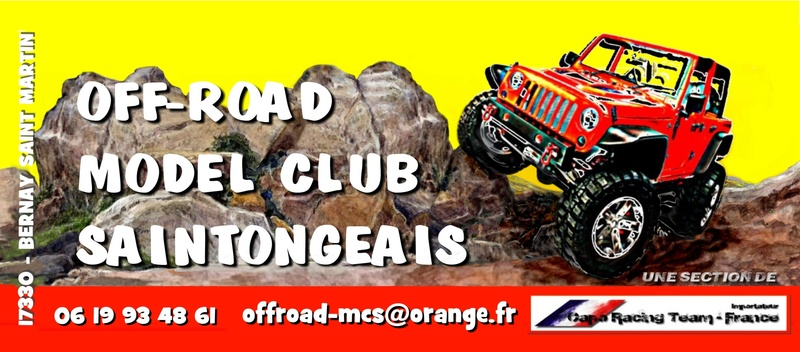 Off-Road Model Club Saintongeais. 17330 Sans_t16