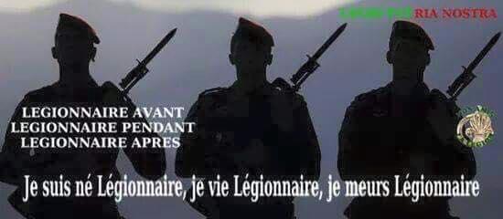 LEGIONNAIRE AVANT - PENDANT - APRES 12316610
