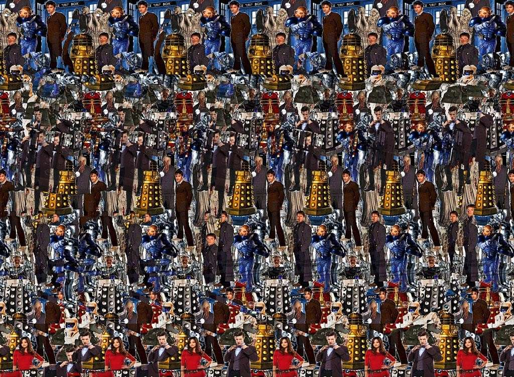 Stereograms Doctor10