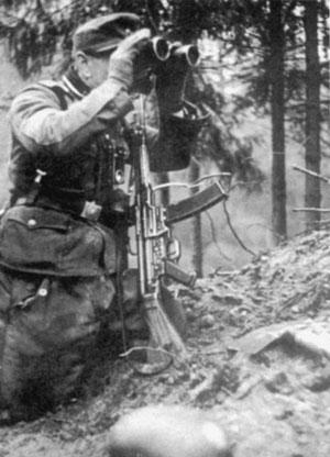 La tragique histoire de la 157ème RI - 45dius Volksg10