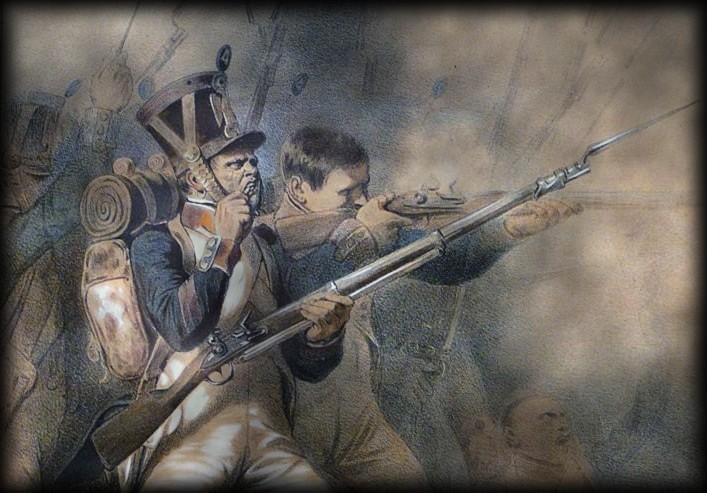 1813  Napoleon s Nemesis 181311
