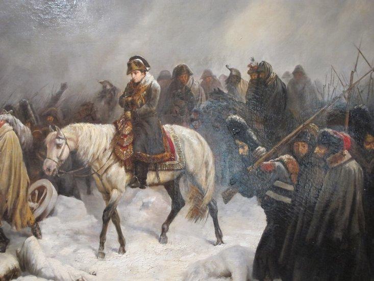 1813  Napoleon s Nemesis 4336710