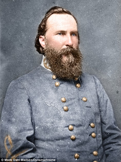 CR Roads to Gettysburg: R E Lee Articl10