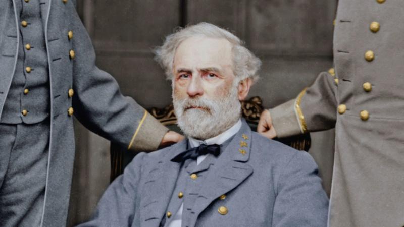 CR Roads to Gettysburg: R E Lee Brand_10