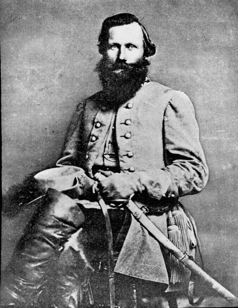 CR Roads to Gettysburg: R E Lee Jeb_st10