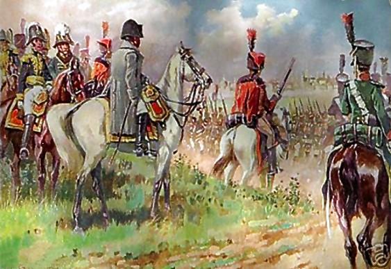 1813  Napoleon s Nemesis La-bat12