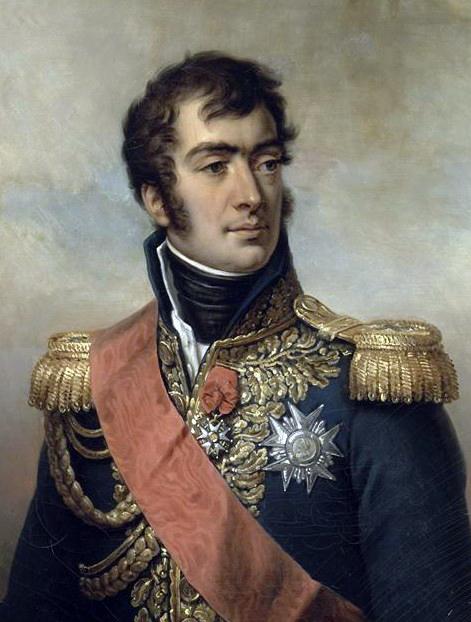 1813  Napoleon s Nemesis Marmon10