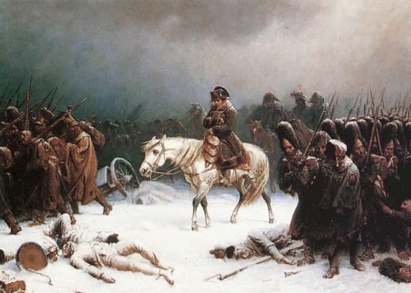 1813  Napoleon s Nemesis Napole10