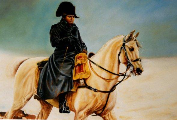 1813  Napoleon s Nemesis Napole13