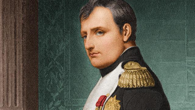 1813  Napoleon s Nemesis Napole16